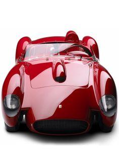 Ralph Lauren's 1958 Ferrari 250 Testa cars sport cars sports cars cars vs lamborghini Luxury Sports Cars, Maserati, Bugatti, Lamborghini, Porsche, Audi, Bmw, Sexy Cars, Hot Cars