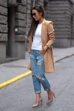 Camel Winter Long Line Blazer  # #Johanna Olsson #Winter Trends #It-Girl #Best Of Winter Apparel #Blazer Long Line #Long Line Blazers #Long Line Blazer Camel #Long Line Blazer Winter #Long Line Blazer Clothing #Long Line Blazer 2015 #Long Line Blazer Apparel #Long Line Blazer How To Wear