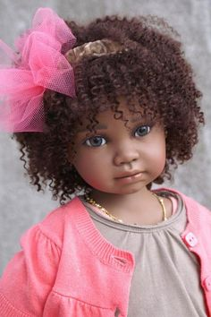 'Ariella' - Angela Sutter doll