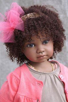 Angela Sutter Ariella - Pretty baby