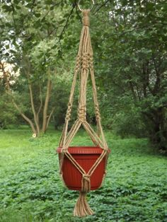 U #Home & Living #Home Décor #macrame #plant hanger #plant holder #Macrame Plant Hanger # Macrame Plant #Hanging Planter #Outdoor #Macrame Plant Holder #Home Decor #Jute #Kitchen #Bedroom # Vintage #Gardening #Handmade