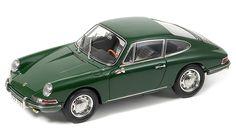 Porsche 901 (Serie), 1964, Irischgrün