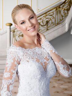 Raquel - Poème 04 #vestidosdenoiva #noiva #vestidodenoiva #bride #wedding #casamento #weddingdress #weddingdresses #bridaldress