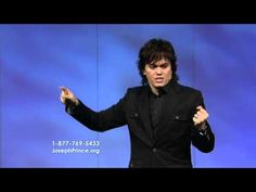 Having A Confident Expectation of Good. Joseph Prince. #Prince,#sermon,#God,#Jesus,#faith,#Christian,#bible