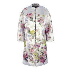 Olivia's Must Have: Valentino Coat