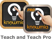Knowmia - Technology for Teaching. Made Simple.