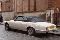 Daimler double six convertible (1 of 12)