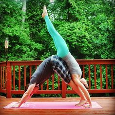 fit together #couple #yoga #exercise #workout #health #fitness