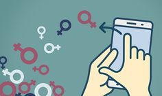 A recent article by Salon questions whether online dating is a good tool for women, discussing how different genders use online dating and why women might find the experience disheartening.