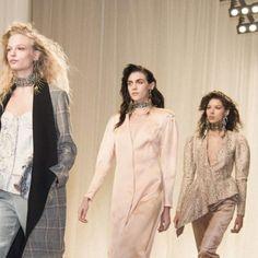 bouchra jarrar to take over lanvins womenswear http://ift.tt/226dz3i #iD #Fashion