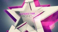 SuperStar Promo on Behance