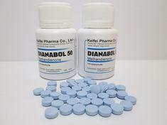 Dianabol oral, el esteroide para las etapas de volumen
