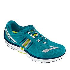Brooks PureCadence Running Shoes in Tile Blue... I love these!!! That color!! Too bad they wouldn't work for me... :(