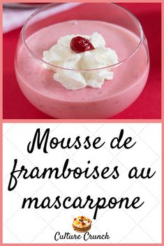 Ramadan Recipes 853221091892276578 - Source by Ccrunchfr Thermomix Desserts, Easy Desserts, Dessert Recipes, Compote Recipe, Mousse Dessert, Ramadan Recipes, Vegan Ice Cream, Pudding Recipes, Healthy Cooking