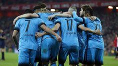 Athletic Club - Barça   FC Barcelona