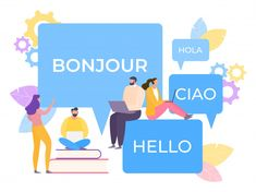 Words In Different Languages, French Dictionary, German Translation, The Good German, Grammar And Punctuation, Instant Messenger, Material Science, Advertising Services, Electronic Engineering