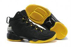 huge discount 3fead 6d7fc Buy Sweden Nike Air Jordan Melo Mens Shoes 2014 New Black Yellow Online  from Reliable Sweden Nike Air Jordan Melo Mens Shoes 2014 New Black Yellow  Online ...