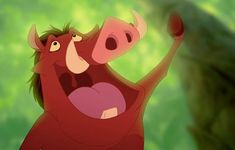 This Lion King sidekick does a lot of things with his pals Timon and Simba. Disney Pixar, Disney Test, Disney Quiz, Disney Dogs, Disney Magic, Disney Movies, Walt Disney, Disney Characters, Disney Lessons