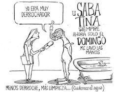 #LaCaricaturaDeBonil del sábado 22 de febrero del 2014. Más #caricaturas de #Bonil en: www.eluniverso.com/caricaturas