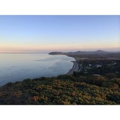 Walk up Killiney Hill-The views of the south bay are unrivalled, and it's the perfect spot for quiet reflection. | 27 Things You Must Do In Dublin Before You Die