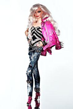 Imagem: Divulgação Barbie Collector
