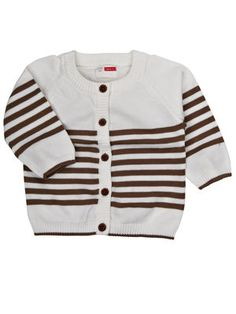 NEWBORN UZMO KNIT CARDIGAN - NO