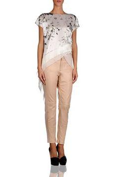Topwear - Tops Philosophy Women on Alberta Ferretti Online Boutique - Fall-Winter Collection for women. Worldwide delivery.
