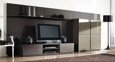 More Functionality At Less Cost - Sideboards, Tv Cabinets And Bookcases