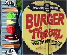 #Burger Theory in #Adelaide - in my top 5 burgers of all time!