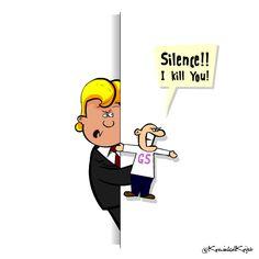 Permalink voor ingesloten afbeelding Indeed: Geen Stijl as sock pop for wannabe massmurderer Geert Wilders