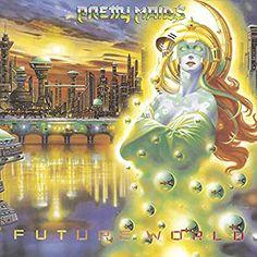 Hard Rock, Eye Of The Storm, Metal Albums, Rare Vinyl, Heavy Metal Bands, Futurama, Best Songs, Pop, Rock N Roll