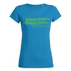 c o n t r a d a | Wien | Innere Stadt | T-Shirt | Bermuda Dreieck Mens Tops, Women, Fashion, City, Moda, Fashion Styles, Fashion Illustrations, Woman