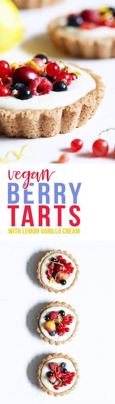 1000+ images about Pies and Tarts {Vegan} on Pinterest | Vegan pie ...
