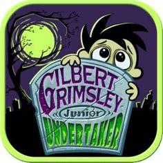 Gilbert Grimsley