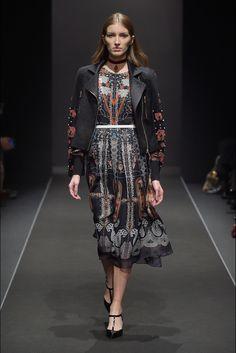 c353f652b7 Piccione Roma - Collections Fall Winter 2015-16 - Shows - Vogue.it