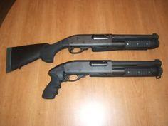 Short barrel shotguns - Pirate4x4.Com : 4x4 and Off-Road Forum