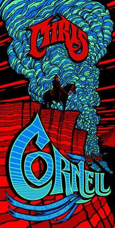Chris Cornell - Brad Klausen - 2015 ----