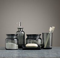 Pharmacy Accessories Smoke: Dorian prefers this color Bahtroom ideas 2019 - Home Decor