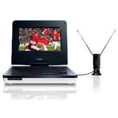 Best portable digital tv