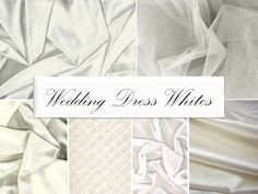 Choose the Best Wedding Dress White for Your Skin Tone | OneWed