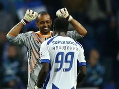 FC Porto Noticias: FC Porto-Arouca, 1-0 (crónica)