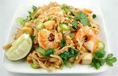 Seafood Stir-Fry Noodle - Bing Images