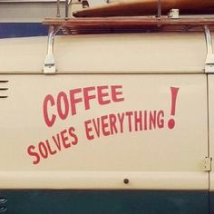 Make it a double.☕️#monday #coffeeaddict #needit