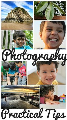 Blog Photography Tips | Photography Tips | Blogging Tips | Practical tips and tricks to help with your photography, whether photographing children, taking photos for your blog, or just in daily life! Shared on intheplayroom.co.uk