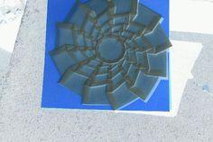 Paper Mosaics: Origami Tessellations