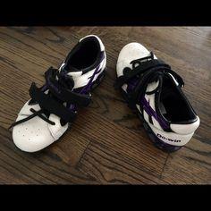 Selling this Pendlay Weightlifting Shoes 6.5 in my Poshmark closet! My username is: raisinglane. #shopmycloset #poshmark #fashion #shopping #style #forsale #Pendlay #Shoes