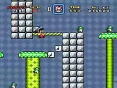 this isn't band music but its awesome Insane Mario Song - Dorkly Video (complete version)