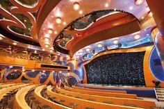 Costa Crociere: a novembre il mese del ballo a bordo di Costa Luminosa