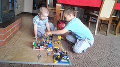 afra3szafra - moje testowanie : DZIECI I ICH MIŁOŚĆ DO ZABAWEK Lego, Home Appliances, House Appliances, Appliances, Legos