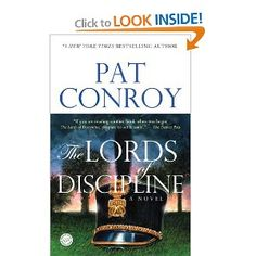must read...along with any other Pat Conroy book